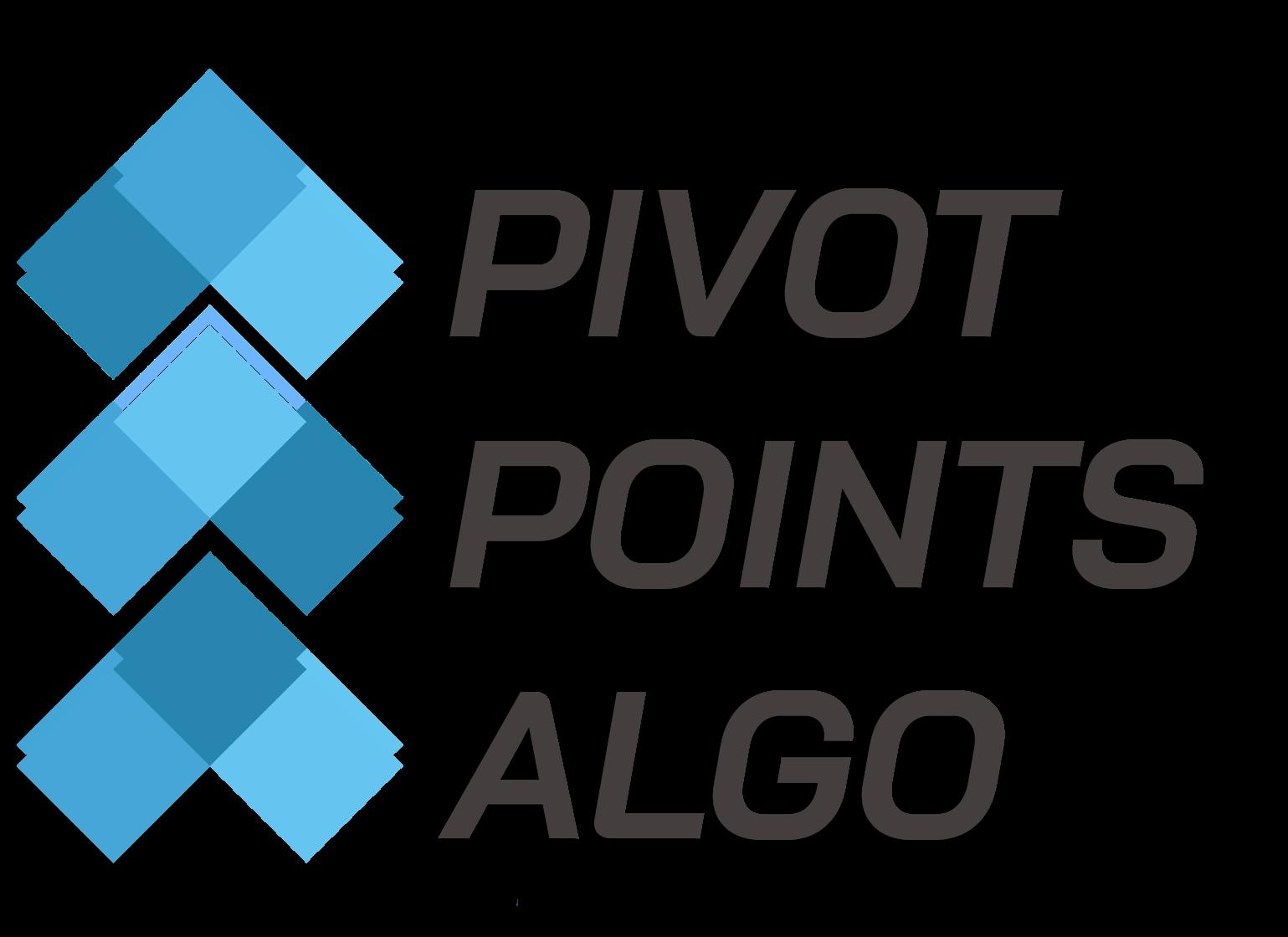 Pivot Points Algo